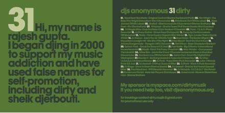DJs Anonymous