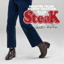 Steak. Music from the motion picture