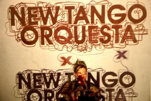 New Tango Orchestra