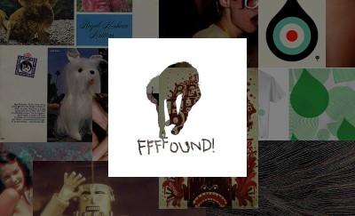 FFFOUND!