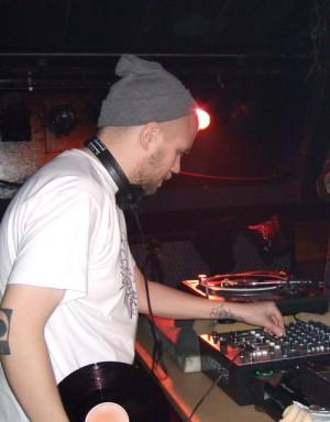 DJ Dead-o
