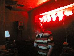 Mujuice в Шанти. Апрель 2006