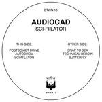 Audiocad — Sci-Fi'lator