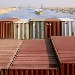 Круиз c контейнерами