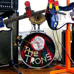 Рок-металл
