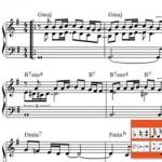 Музыка нотами: удобно исовременно