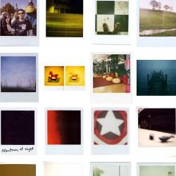 Polaroid исвежая плёнка