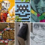 Улица художников