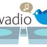 Беззвучное интернет-радио отTwitter