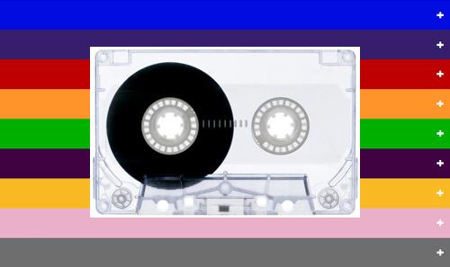 Перезапуск музыкального сервиса Muxtape