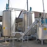Эффективный биогаз