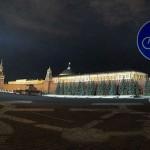 Юрий Лужков— завелодорожки вМоскве