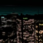 Ночь вПиксельбурге