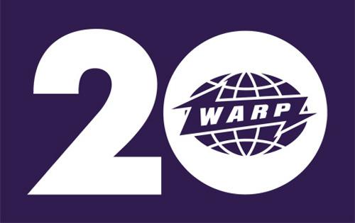 Warp Records собирает юбилейный сборник вместе сослушателями