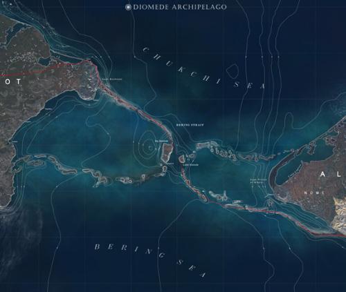 Diomede Archipelago